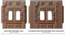 Isolation Protocol Modular 3D Printable Sci Fi Terrain STL56