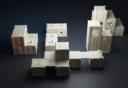 Isolation Protocol Modular 3D Printable Sci Fi Terrain STL66
