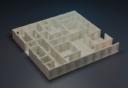 Isolation Protocol Modular 3D Printable Sci Fi Terrain STL67