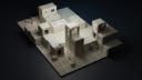 Isolation Protocol Modular 3D Printable Sci Fi Terrain STL69