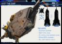 Kickstarter Starship V Sleipnir18