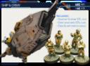 Kickstarter Starship V Sleipnir19