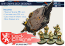 Kickstarter Starship V Sleipnir21