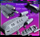 Kickstarter Starship V Sleipnir26