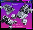 Kickstarter Starship V Sleipnir28
