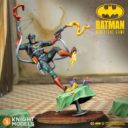 Knight Models Batman, DCU & Harry Potter2