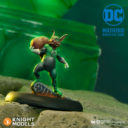 Knights Models DC Universe Preview