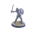 Modiphius Entertainment The Elder Scrolls Call To Arms Adventurer Allies 5
