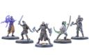 Modiphius Entertainment The Elder Scrolls Call To Arms Adventurer Followers 1