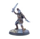 Modiphius Entertainment The Elder Scrolls Call To Arms Adventurer Followers 3