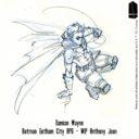 Monolith Batman RPG16