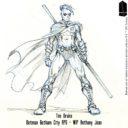 Monolith Batman RPG4