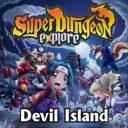 Ninja Divison Super Dungeon Explore Devil Island Starter 1