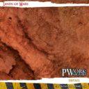 PWork Wargames Lands Of Mars 2