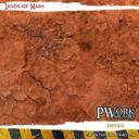 PWork Wargames Lands Of Mars 4
