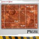 PWork Wargames Lands Of Mars 5