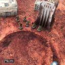 PWork Wargames Lands Of Mars 6