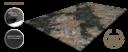 PWorkwargames Necropolis Wargames Terrain Mat 7