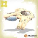 TTC PHR Proteus Mobile Command Post 3