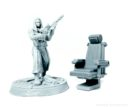 Tiny Furniture Nuclear Shelter Overseer Chair 6