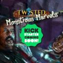 Twisted Kickstarter Previews 1