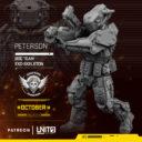 Unit9 Oktober Patreon GRU Und BSC3