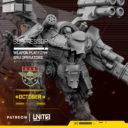 Unit9 Oktober Patreon GRU Und BSC5