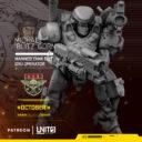 Unit9 Oktober Patreon GRU Und BSC6