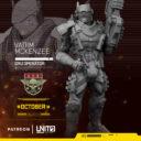Unit9 Oktober Patreon GRU Und BSC7