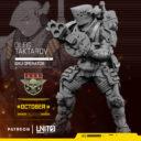 Unit9 Oktober Patreon GRU Und BSC8