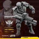 Unit9 Oktober Patreon GRU Und BSC9