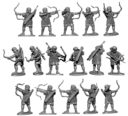 Victrix Limited EARLY IMPERIAL ROMAN ARCHERS 2