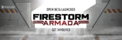 WC Warcradle Firestorm Armada Beta