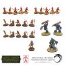 Warlord Games Neue Miniaturenreihe 01