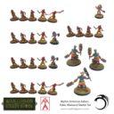 Warlord Games Neue Miniaturenreihe 02