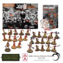 Warlord Games Neue Miniaturenreihe 03