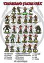 Zenit Miniatures The Thousand Faces Cult 8