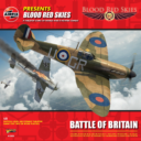 Airfix Presents Blood Red Skies Battle Of Britain2