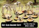 Alternative Armies Arachnid Suits4