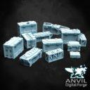 Anvil Industry Oktober Patreon 16