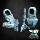 Anvil Industry Oktober Patreon 17