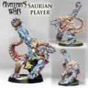 AoW Saurus Player 2