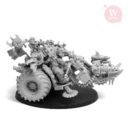 "Artel ""W"" Miniatures Iron Ridah Previews1"