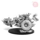 "Artel ""W"" Miniatures Iron Ridah Previews10"
