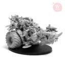 "Artel ""W"" Miniatures Iron Ridah Previews4"