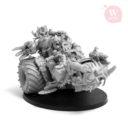 "Artel ""W"" Miniatures Iron Ridah Previews6"