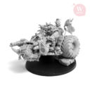 "Artel ""W"" Miniatures Iron Ridah Previews8"