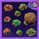 BadSquiddo Frogs 01