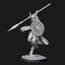 Bombshell Miniatures Oktober Patreon Walküren5