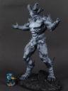 CS Cerberus Demon Emperor 25
